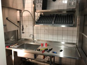 Project Zuiver - Seafood Bar